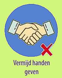 handengeven